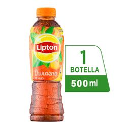 Té Lipton Durazno 500 ml