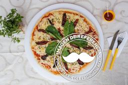 Pizza del Mar Ejecutiva