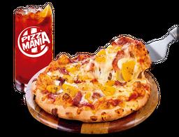 Almuerza Pizza