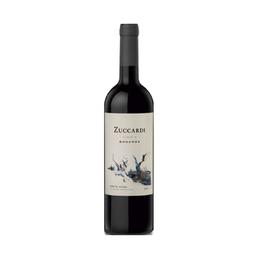 Vino  Serie A Bonarda - Zuccardi - Botella 750 Ml