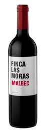 Vino Tinto Malbec - Las Moras - Botella 750 Ml