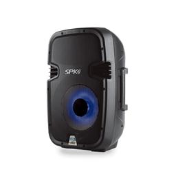 Parlante Kalley K-SPK70BLED 70W Bluetooth-FM
