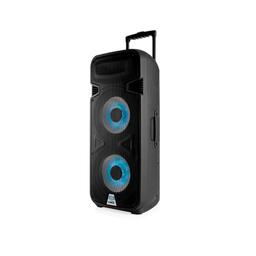 Parlante Kalley K-SPK300W2LED 300W Bluetooth