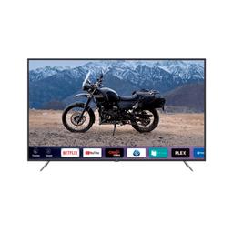 "Televisor 65"" Kalley LED Smart TV, Bluetooth K-LED65UHDSFBT"