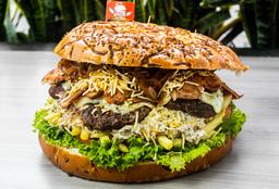 Combo Titan Burger (8 Personas)