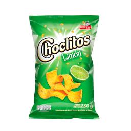 Choclitos Pasabocas Limón