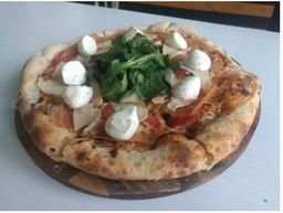 Pizza Bocconcini Prosciutto