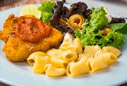 Milanesa Parmesana