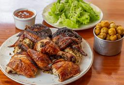 Pollo Rotisserie