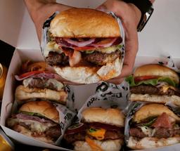 Sixburger El Paso