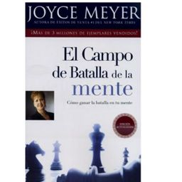 Libro El Camp De Batalla De La Mente