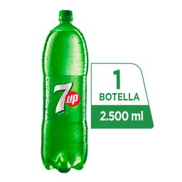7up 2.5 L