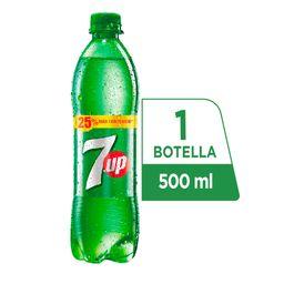 7up 500 ml