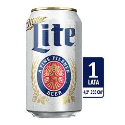 Miller Lite 355 ml