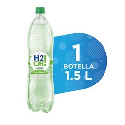 H2Oh! Lima Limón 1.5 L