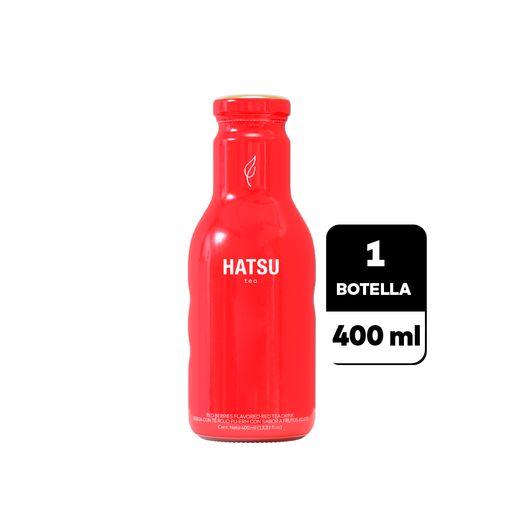 Hatsu Rojo 400 ml