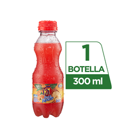 Hit Frutas Tropicales 300 ml