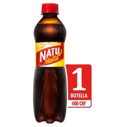 Natu Malta 400 ml