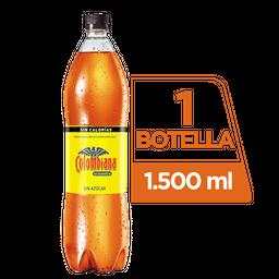 Colombiana sin Azúcar 1.5 L