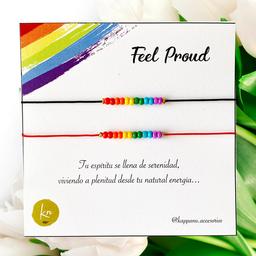 Feel Proud