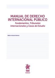 Manual de Derecho Internacional Publico 1 U