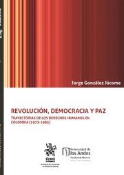 Revolucion Democracia y Paz. 1 U