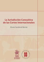 La Jurisdiccion Consultiva de Las Cortes Internacionales 1 U