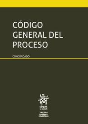 Codigo General Del Proceso 1 U