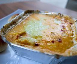 Lasagna Sencilla