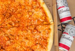 Pizza Entera en Combo