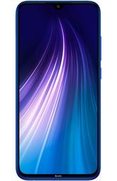 Xiaomi Redmi Note 8 64GB 4G Azul