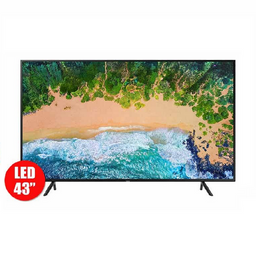 "Tv LED Samsung 43"" UHD 4K Smart TV"