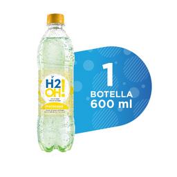 H2Oh Maracuyá 600 ml