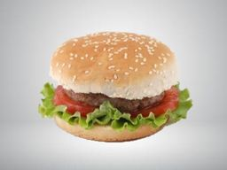 Chispa Burger