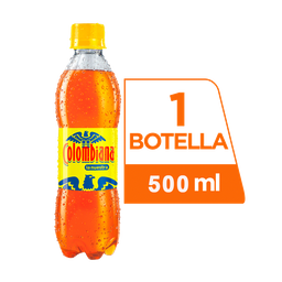 Colombiana 500 ml
