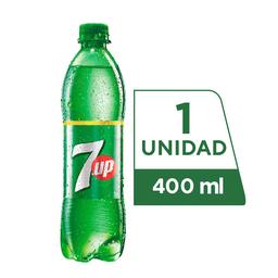 7up 400 ml