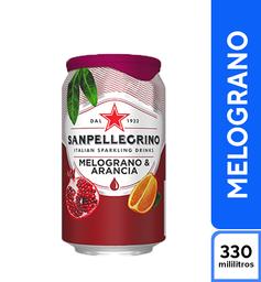 San Pellegrino Melograno 330 ml