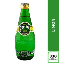 Perrier Limón 330 ml