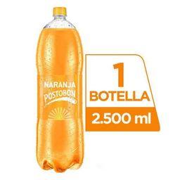 Naranja Postobón 2.5 L