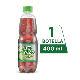 Mr Tea Limón 400 ml