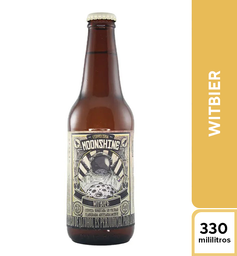 Moonshine Witbier 330 ml