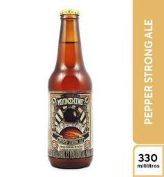 Moonshine Pepper Strong 330 ml