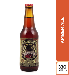 Moonshine Amber Ale 330 ml