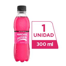 Manzana Sin Azúcar 300 ml