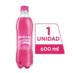 Manzana 600 ml