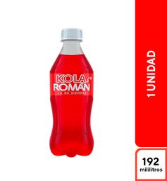 Kola Roman 192 ml