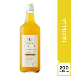 Happy Kombucha Apple Sangria  200 ml