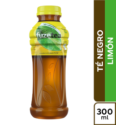 Fuze Tea Limón 300 ml