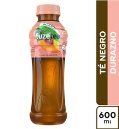 Fuze Tea Durazno 600 ml