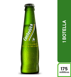Costeñita 175 ml